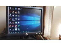 Dell Monitor - Quick Urgent Sale