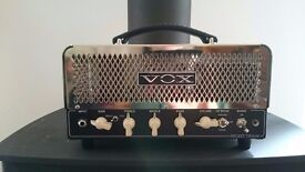 Vox Night Train NT15H amplifier head