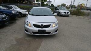 2009 Toyota Corolla Only 98,000 KM