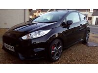 Ford Fiesta ST-3 - Mountune