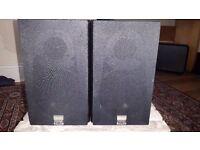 Dali Zensor Pico Black speakers