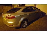 Ford Mondeo Titanium Sport X - Full Stamped Dealership History