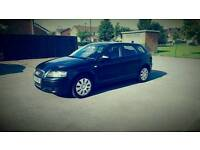 audi a3 1.9 tdi 5 doors new 1 owner fsh not golf seat leon bmw 320d 120d astra focus fabia a4