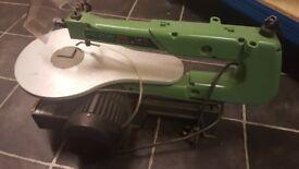 Rexon SS-16SA scroll saw