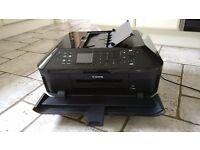 Canon Pixma MX925 Printer/Scanner/Copier/Fax - Faulty