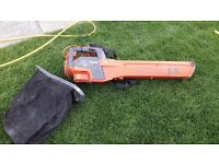 **FLYMO GARDEN VAC**FULLY WORKING**MORE TOOLS AVAILABLE**