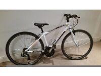 "Immaculate 16"" Stratos Adventure hybrid bike"