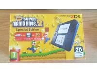 New Special Edition Nintendo 2DS