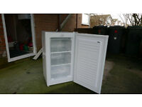 Under Counter Freezer-White From Argos
