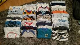 Baby grows x47