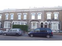Lovely spacious two bedroom first floor flat in Leytonstone, E11