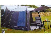 Awning Drive away Tent