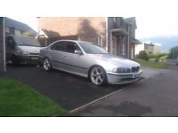 03 bmw 520is 2.2 may swap px for nice jeep or why audi passat 4x4 audi subaru sierra st rs msport