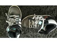 Adidas Hightops