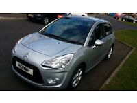 Citroen c3 exclusive, only £20 tax, diesel, 12 months MOT, only 42k, no corsa, fiesta, polo, yaris