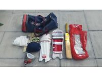 Youth Cricket Set