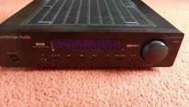 Cambridge Audio Sonata DV30 and DR30 - spares/repair