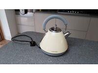 Morthy Richards kettle