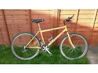 Moutain bike 26 inch