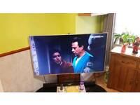 55 inch Samsung, 3D, LED Full HD Smart TV