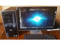 HP Windows PC