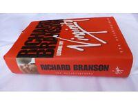 Richard Branson -Losing My Virginity