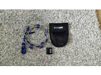 Pacsafe WrapSafe Adjustable Cable Lock