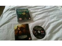 Bioshock ps3 game