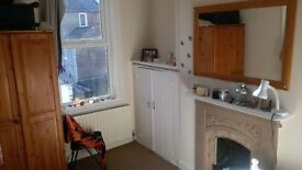 Double room available for two months in a beautiful house includes all bills