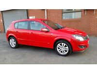 VAUXHALL ASTRA SXI 1.7 CDTI - IMMACULATE - 2007