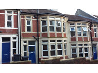 5 Bed Student House - Horfield Rd - Furn/Exc - £580pppm 2 of 3
