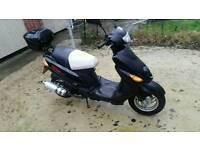 Directbike 50cc vclic