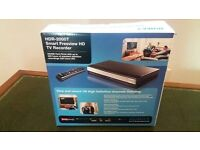 Humax Smart Freeview HD TV recorder