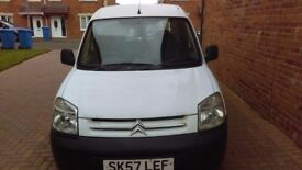 Great van for sale or car swap PRICE REDUCED