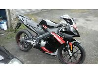 derbi gpr 50 (aprilia rs 50 )