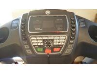 Horizon T507 Treadmill - Excellent Condition