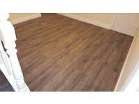 Laminate Floor Fitter