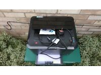 SAMSUNG Laser, Colour Xpression printer [spares or repair]