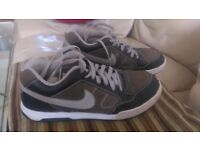 Nike Trainers UK8