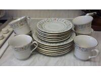 Tea Cup & saucer set £10