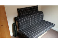Murbo sofa bed from Ikea
