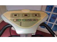 Power Plate available free (collection only) or donation to Caras Christmas Charity