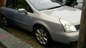 2003 renault vel satis 3.5 cc