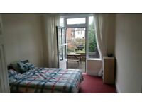 Large Double room Off street parking Great Location