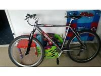 Scott purgatory bike