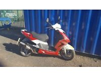 Peugeot Speedfight 3 50cc 2011