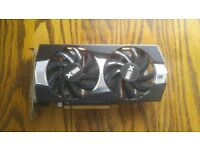 AMD R9 270X XFX DUAL-X 2GB No Signal