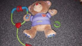 Vtech make me better Dr Alfie