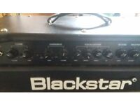 Blackstar HT Club 40 valve amp