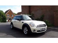 MINI ONE 1.4ltr 2008, Low Mileage, Great Condition!